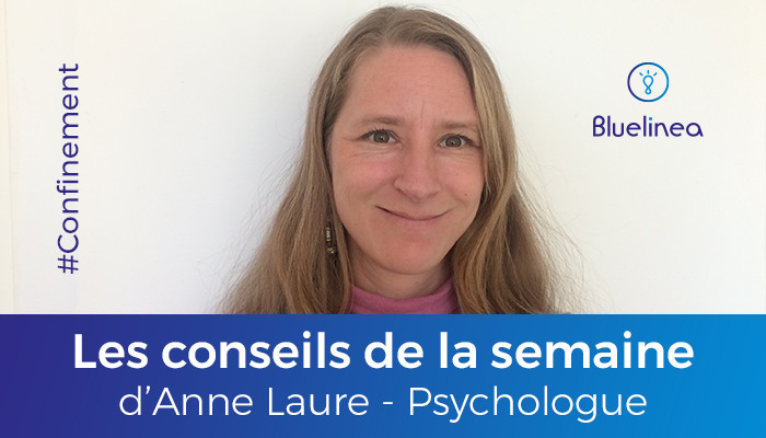 16 avril 2020 - Confinement -Psychologue